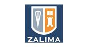 Zalima centros en España EDNA