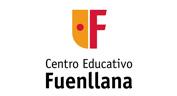 Fuenllana centros en España EDNA