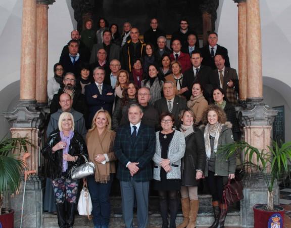 Convenio Zalima con Diputación de Cordoba