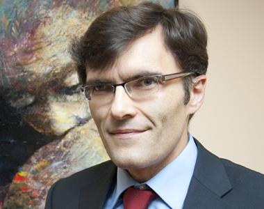 Alberto Durán López