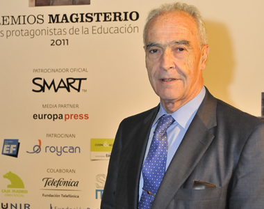Mariano del Castillo Rodríguez ( † 2016)
